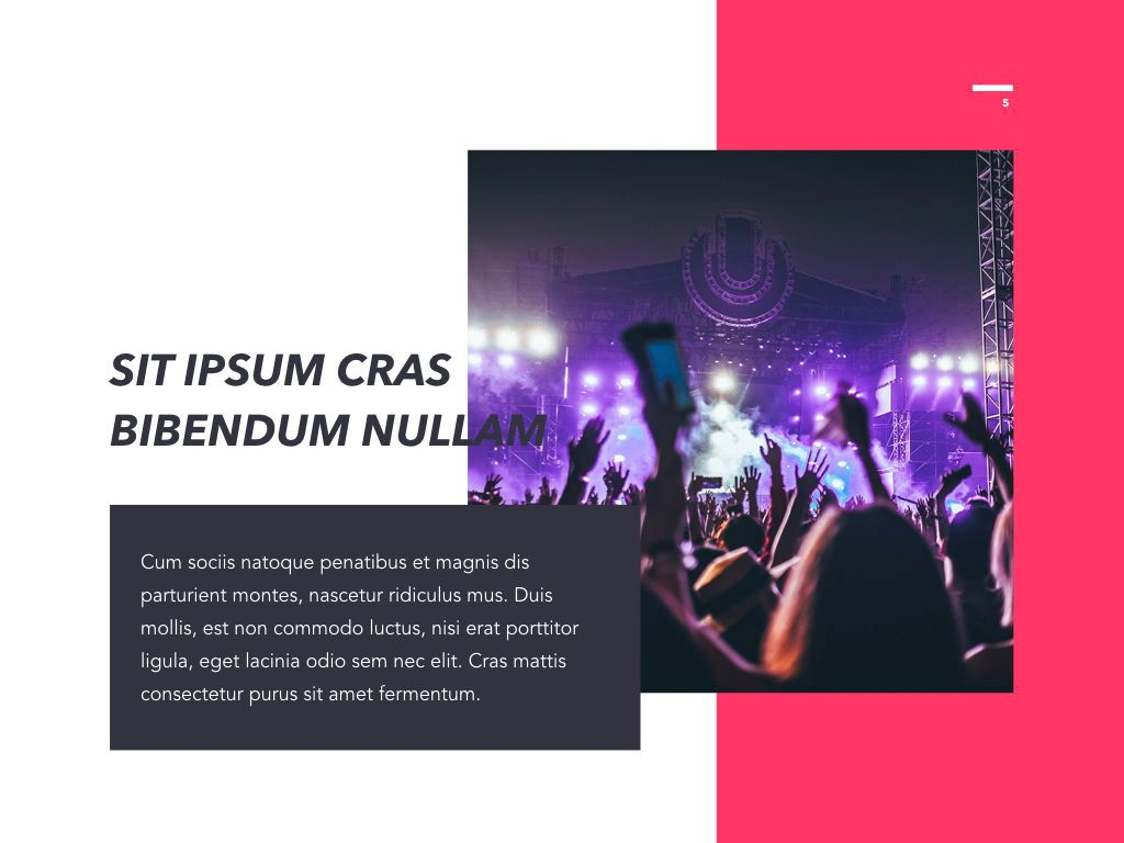 Verse Keynote Template, Slide 6, 05051, Presentation Templates — PoweredTemplate.com