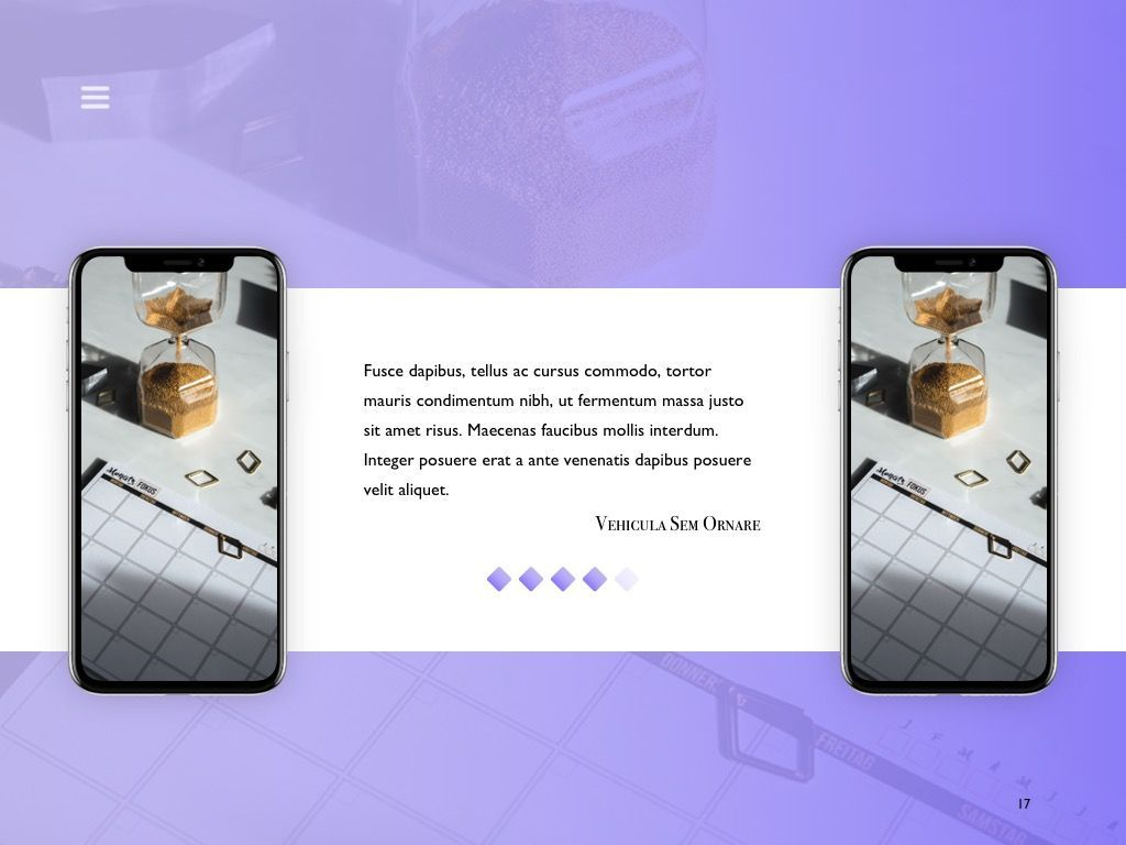 Wide Range Google Slides Template, Slide 18, 05053, Presentation Templates — PoweredTemplate.com