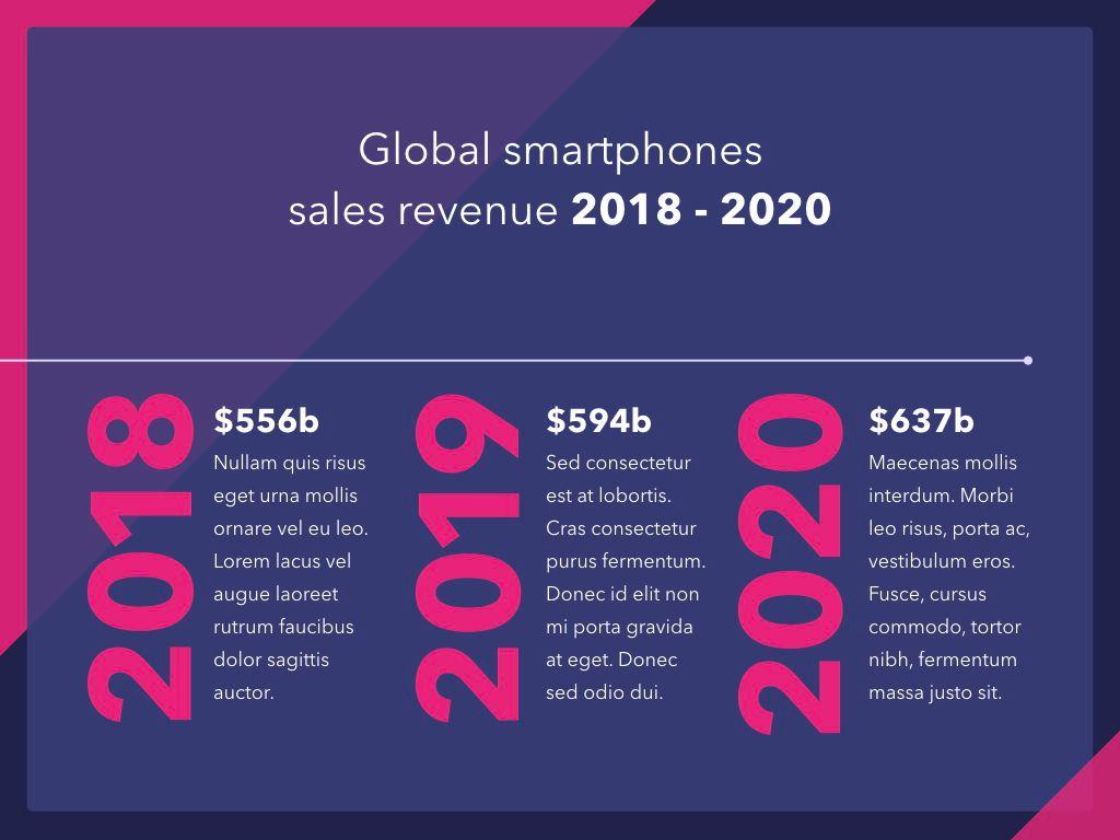 Mobile Industry Keynote Template, Slide 18, 05062, Presentation Templates — PoweredTemplate.com