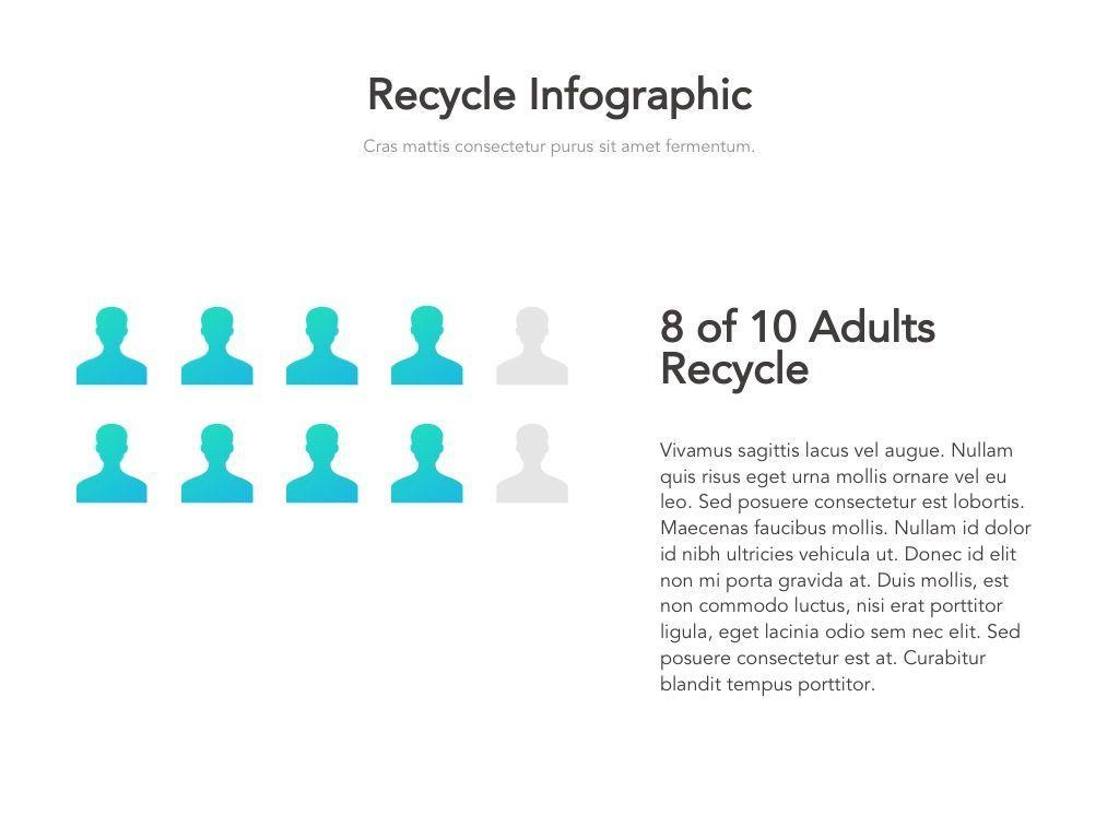 Valet Trash Google Slides Template, Slide 12, 05063, Presentation Templates — PoweredTemplate.com