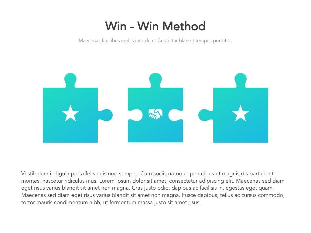 Valet Trash Google Slides Template, Slide 9, 05063, Presentation Templates — PoweredTemplate.com