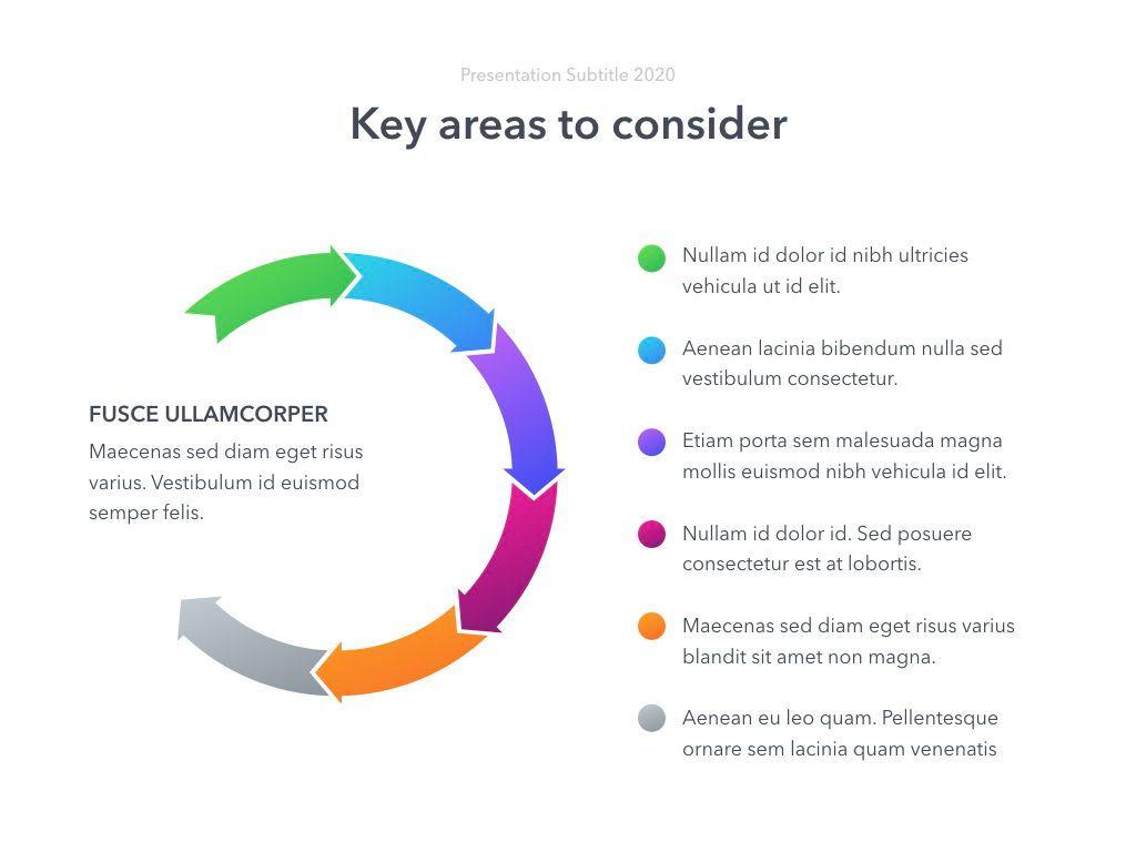 Act Natural PowerPoint Template, Slide 15, 05064, Presentation Templates — PoweredTemplate.com