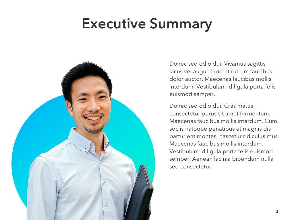 Project Planning PowerPoint Template, Slide 4, 05066, Presentation Templates — PoweredTemplate.com