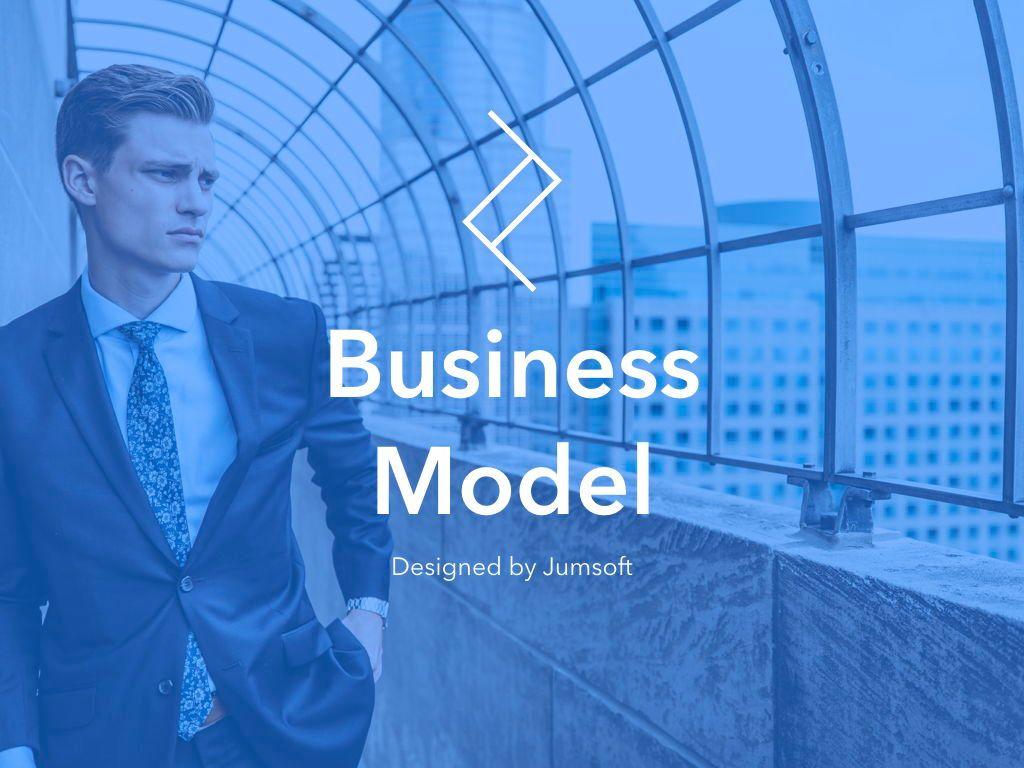 Business Model Keynote Template, Slide 2, 05067, Business Models — PoweredTemplate.com