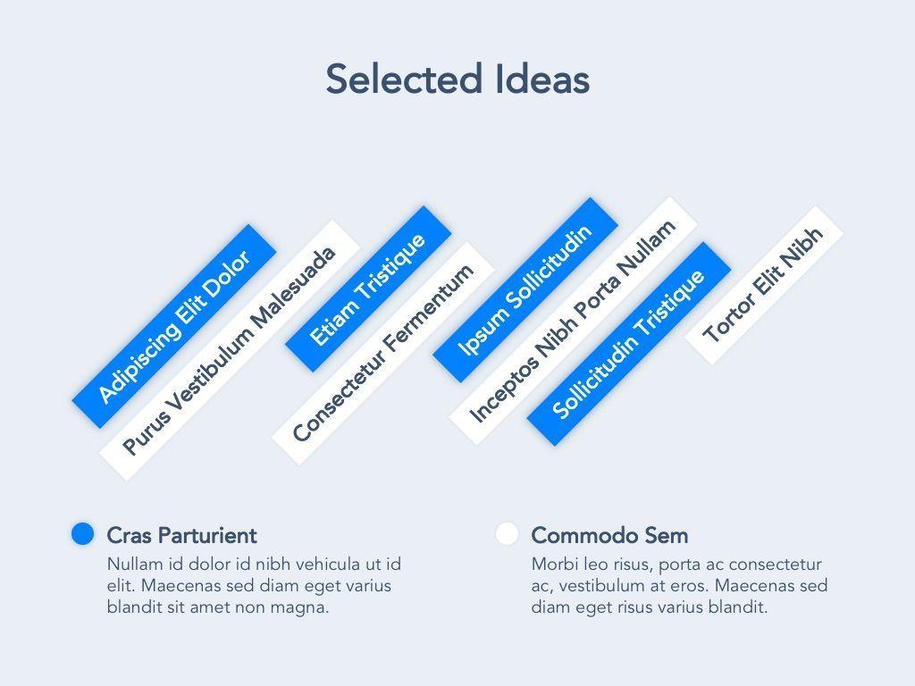 Business Model Google Slides, Slide 16, 05085, Business Models — PoweredTemplate.com