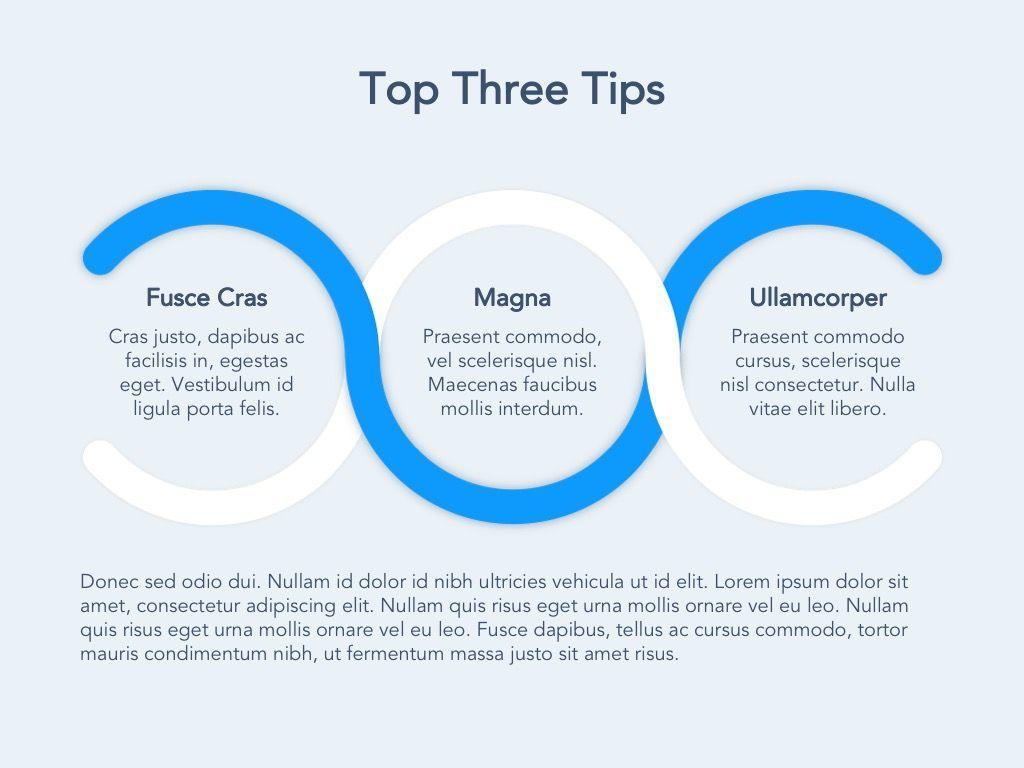 Business Model Google Slides, Slide 17, 05085, Business Models — PoweredTemplate.com