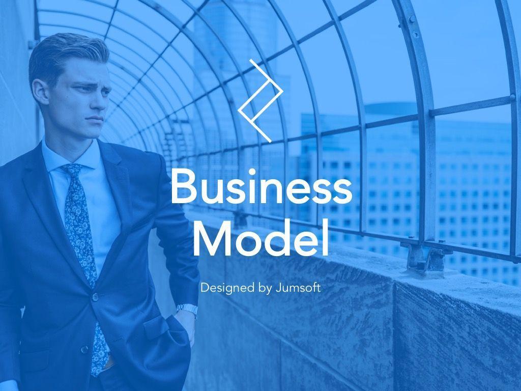 Business Model Google Slides, Slide 2, 05085, Business Models — PoweredTemplate.com