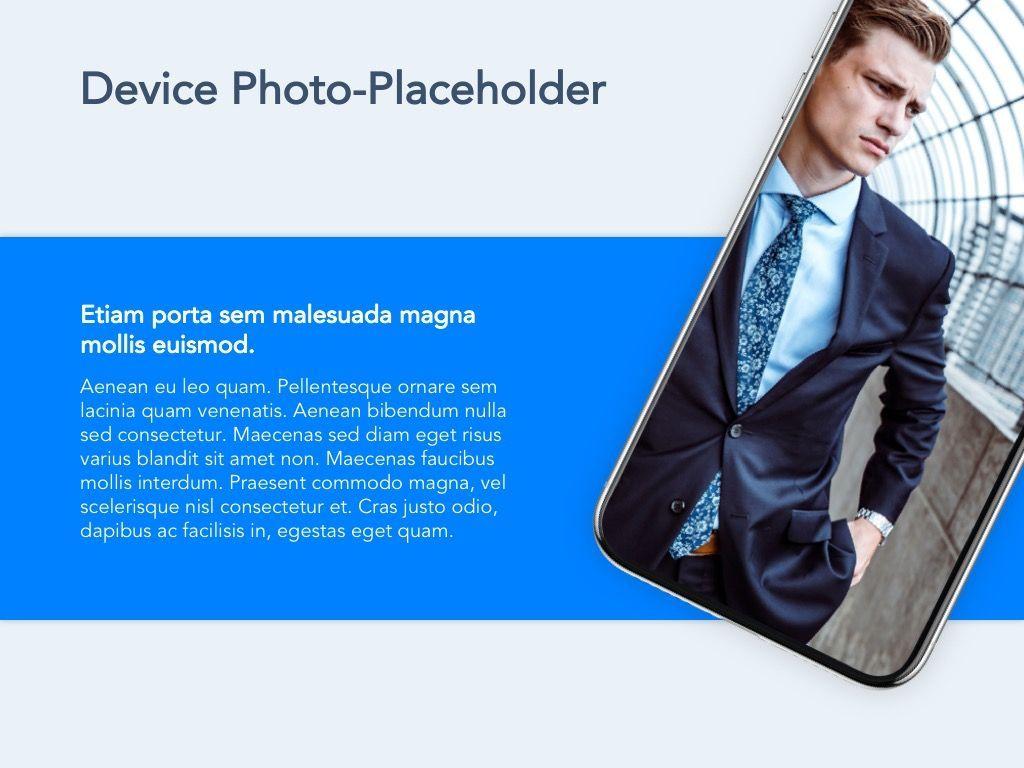 Business Model Google Slides, Slide 20, 05085, Business Models — PoweredTemplate.com