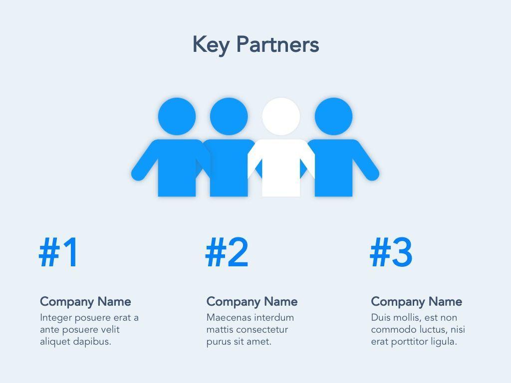 Business Model Google Slides, Slide 5, 05085, Business Models — PoweredTemplate.com
