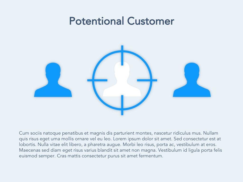Business Model Google Slides, Slide 9, 05085, Business Models — PoweredTemplate.com