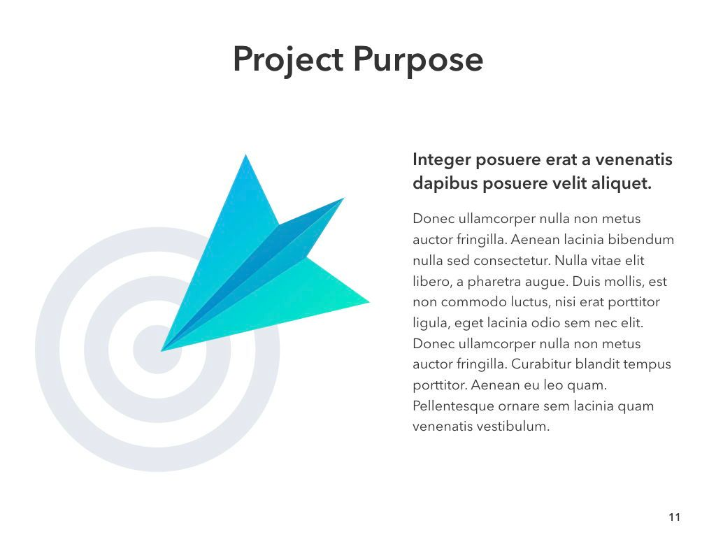 Project Planning Keynote Template, Slide 12, 05091, Presentation Templates — PoweredTemplate.com