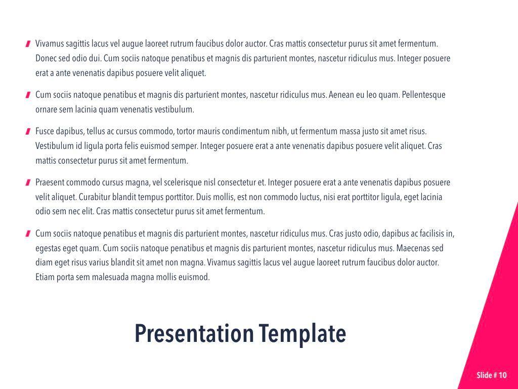 Perfect Training PowerPoint Theme, Slide 11, 05092, Presentation Templates — PoweredTemplate.com