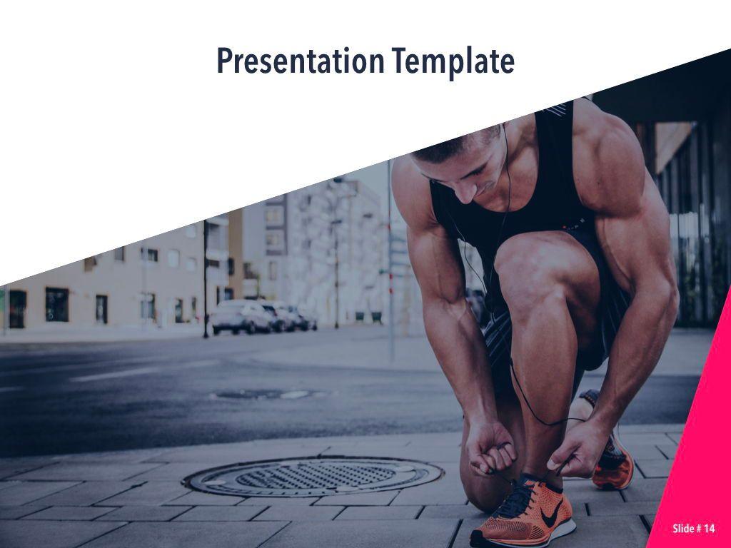 Perfect Training PowerPoint Theme, Slide 15, 05092, Presentation Templates — PoweredTemplate.com