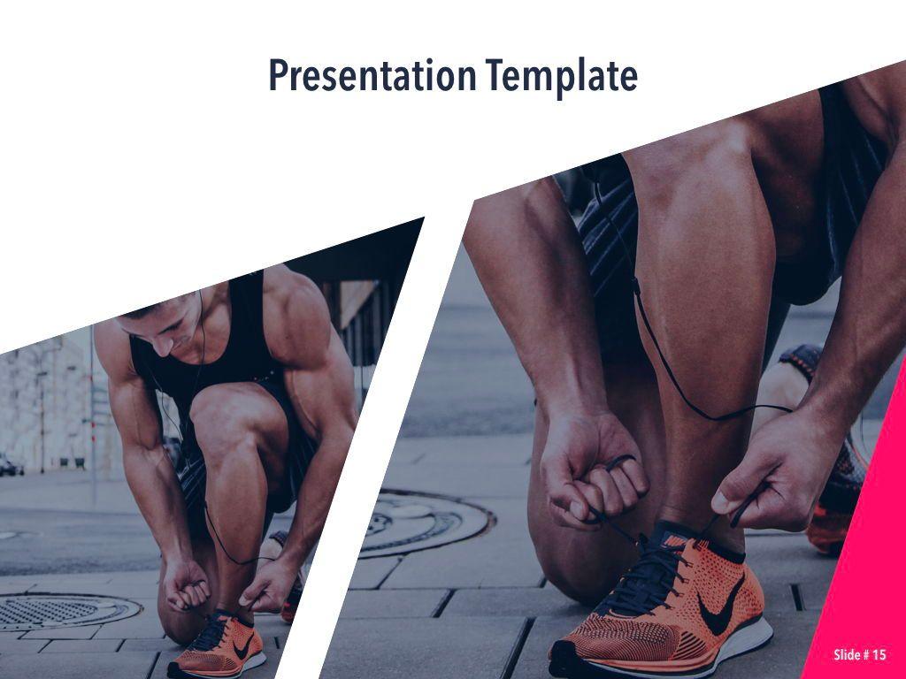 Perfect Training PowerPoint Theme, Slide 16, 05092, Presentation Templates — PoweredTemplate.com
