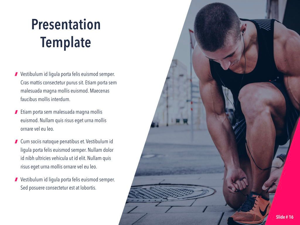 Perfect Training PowerPoint Theme, Slide 17, 05092, Presentation Templates — PoweredTemplate.com