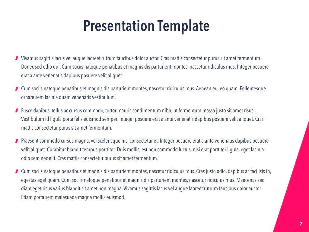 Perfect Training PowerPoint Theme, Slide 3, 05092, Presentation Templates — PoweredTemplate.com