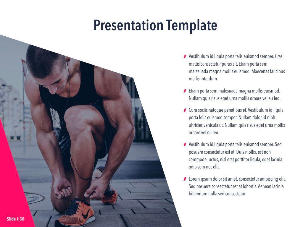 Perfect Training PowerPoint Theme, Slide 31, 05092, Presentation Templates — PoweredTemplate.com