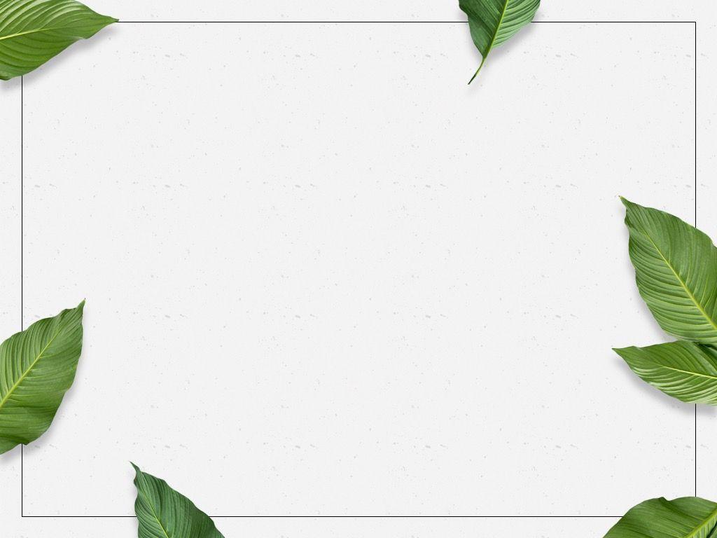 In Green PowerPoint Theme, Slide 8, 05094, Presentation Templates — PoweredTemplate.com