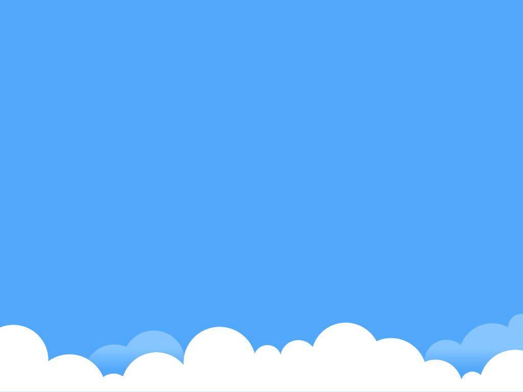 Cloudy Keynote Theme, Slide 7, 05096, Presentation Templates — PoweredTemplate.com