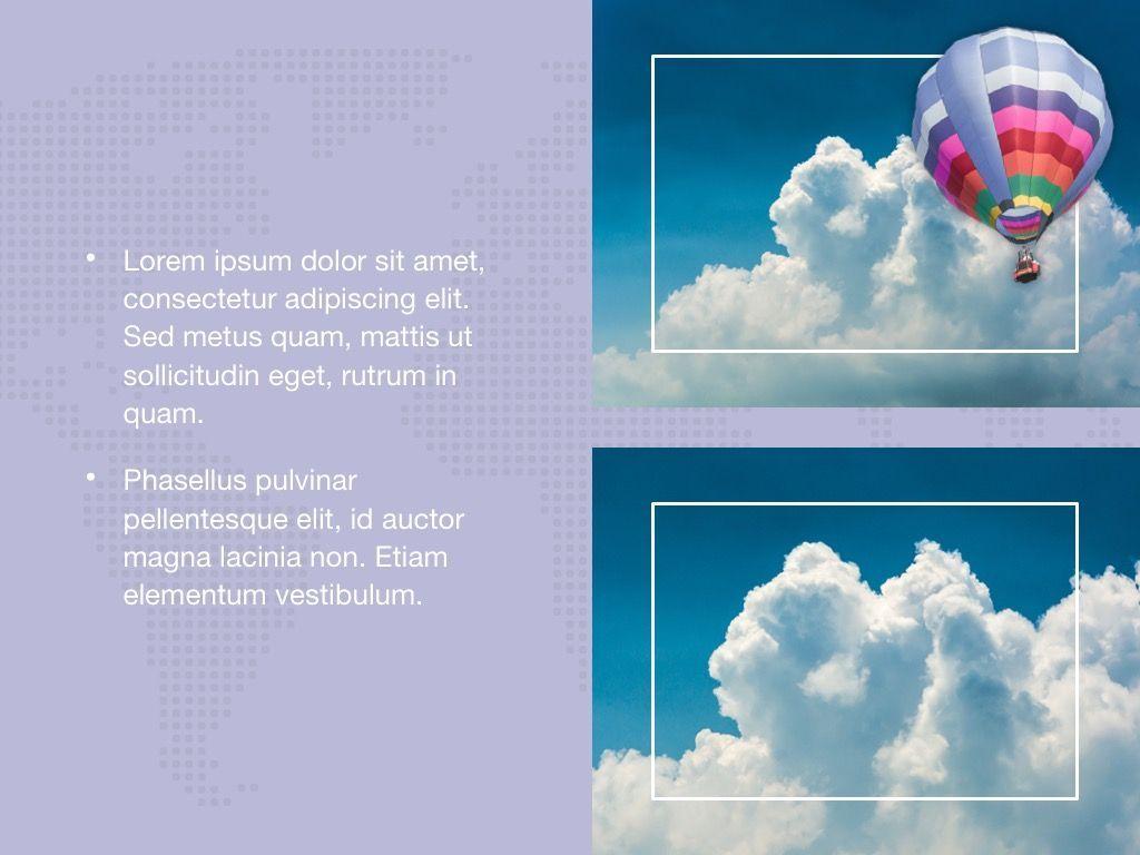 Hot Air Google Slides Theme, Slide 20, 05097, Presentation Templates — PoweredTemplate.com