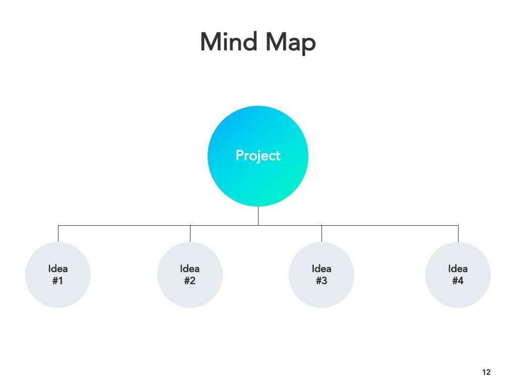 Project Planning Google Slides Template, Slide 13, 05112, Presentation Templates — PoweredTemplate.com