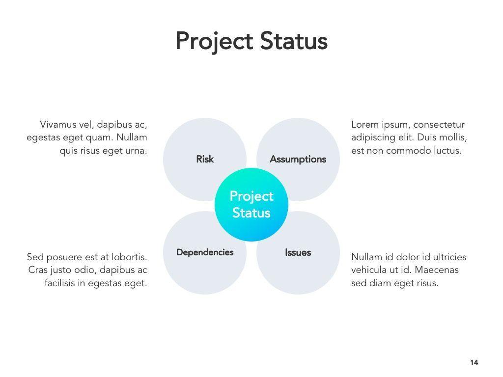 Project Planning Google Slides Template, Slide 15, 05112, Presentation Templates — PoweredTemplate.com