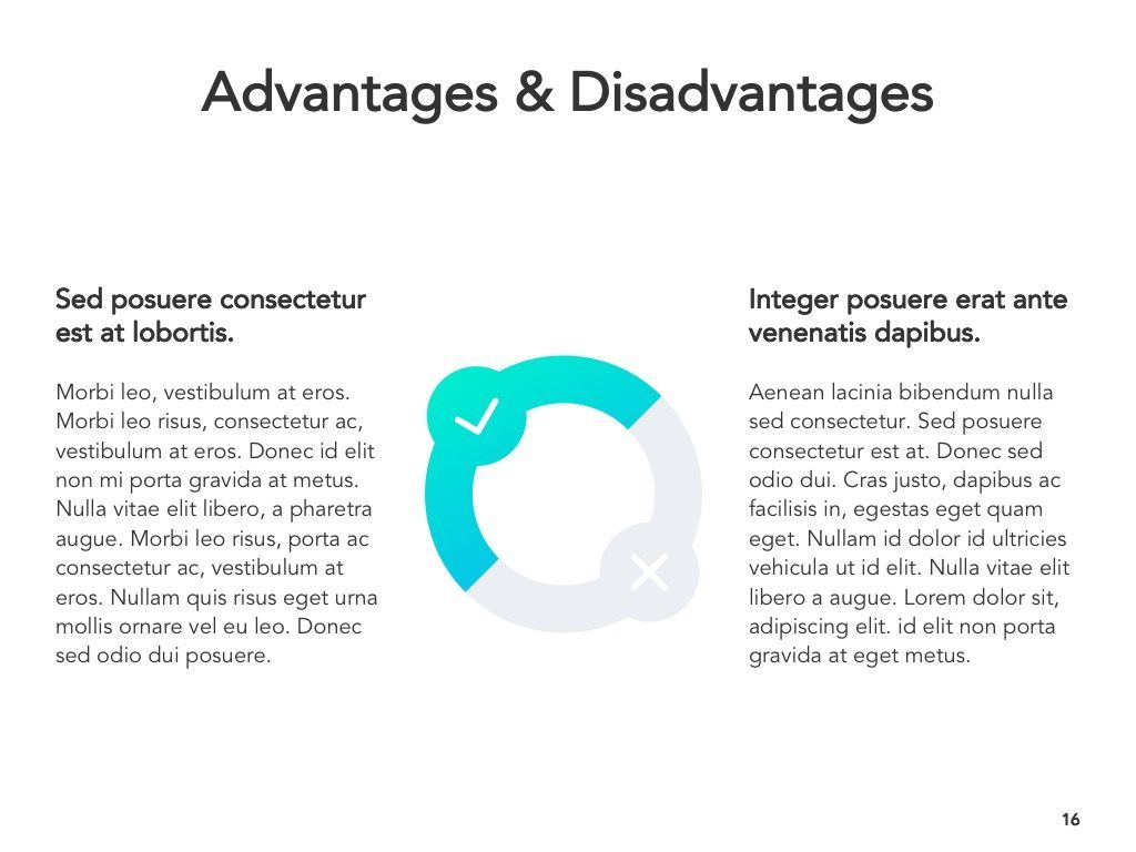 Project Planning Google Slides Template, Slide 17, 05112, Presentation Templates — PoweredTemplate.com