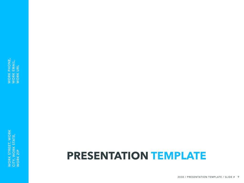 Logistics Keynote Theme, Slide 10, 05117, Presentation Templates — PoweredTemplate.com