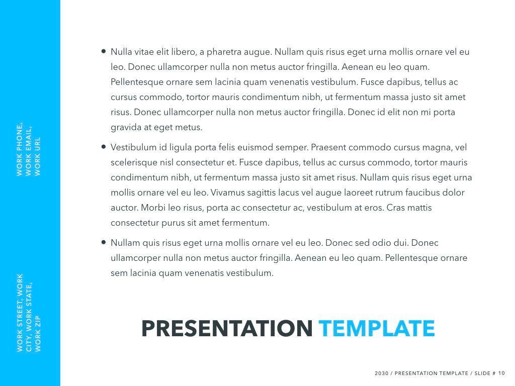 Logistics Keynote Theme, Slide 11, 05117, Presentation Templates — PoweredTemplate.com