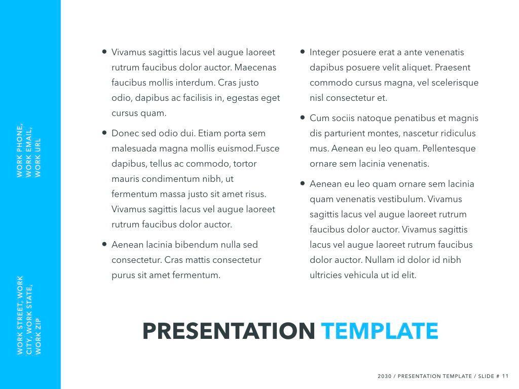 Logistics Keynote Theme, Slide 12, 05117, Presentation Templates — PoweredTemplate.com