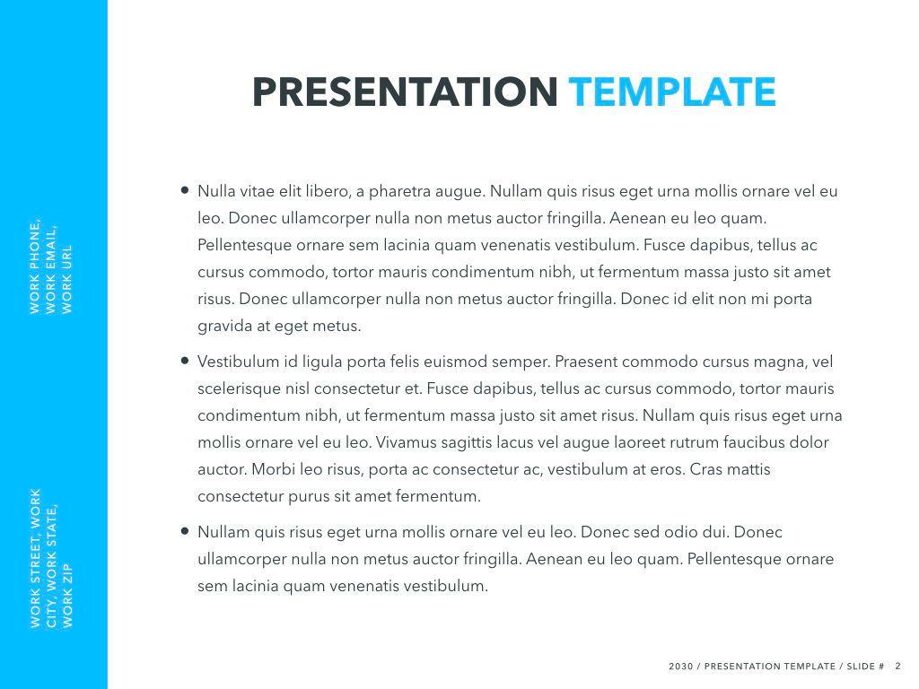 Logistics Keynote Theme, Slide 3, 05117, Presentation Templates — PoweredTemplate.com