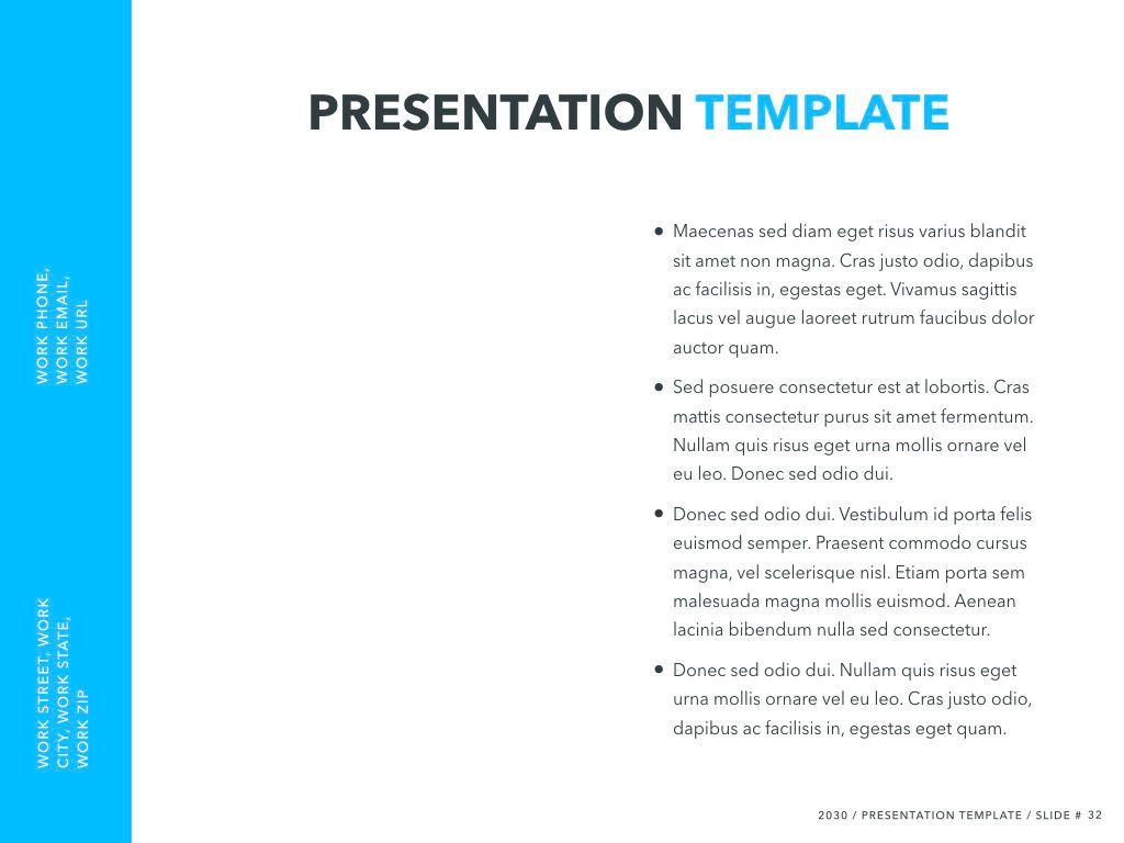 Logistics Keynote Theme, Slide 33, 05117, Presentation Templates — PoweredTemplate.com