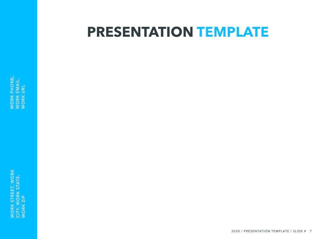 Logistics Keynote Theme, Slide 8, 05117, Presentation Templates — PoweredTemplate.com
