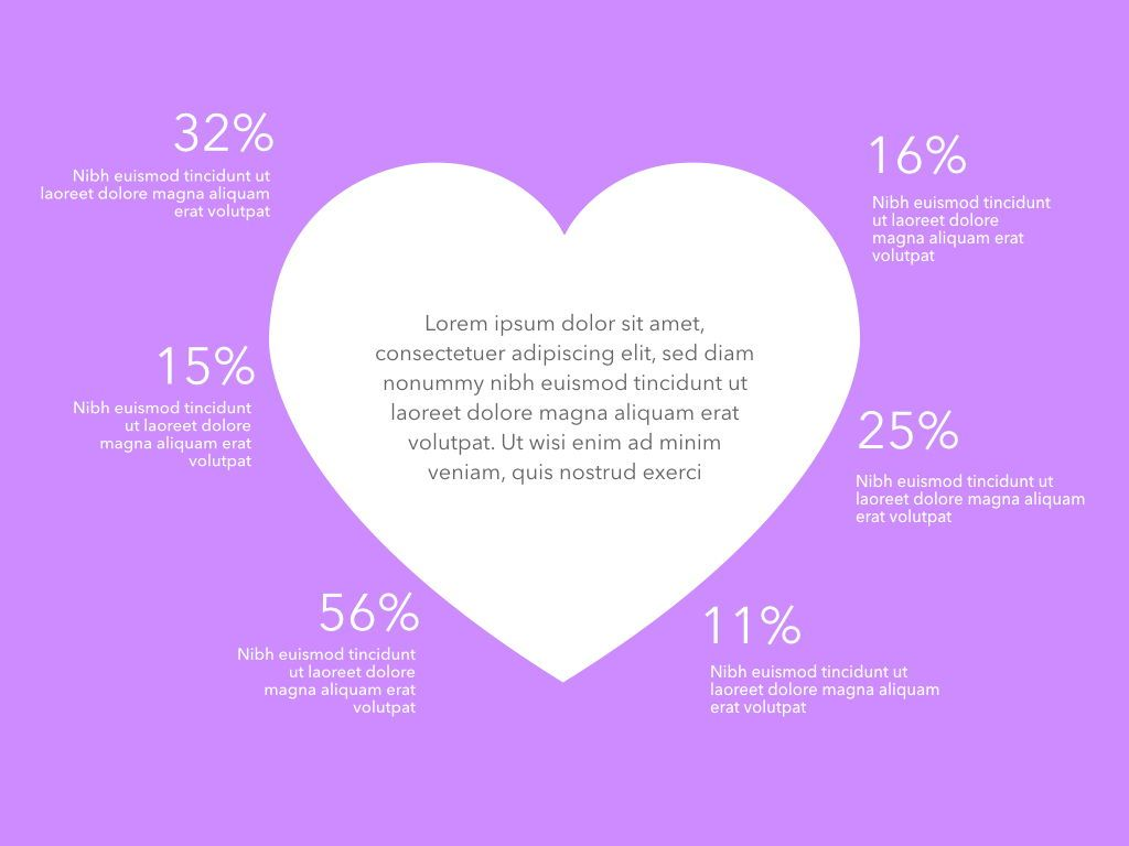 Fit Healthy Google Slides Presentation Template, Slide 33, 05126, Presentation Templates — PoweredTemplate.com
