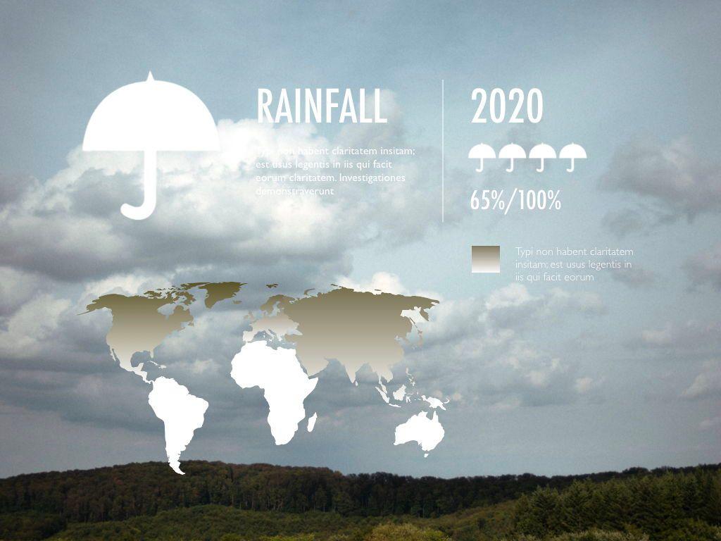 Forecast Google Slides Presentation Template, Slide 20, 05127, Presentation Templates — PoweredTemplate.com