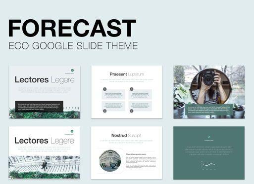 Presentation Templates: Green Freedom Google Slides Presentation Template #05128