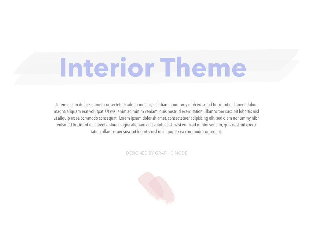 Softened Google Slides Presentation Template, Slide 8, 05135, Presentation Templates — PoweredTemplate.com