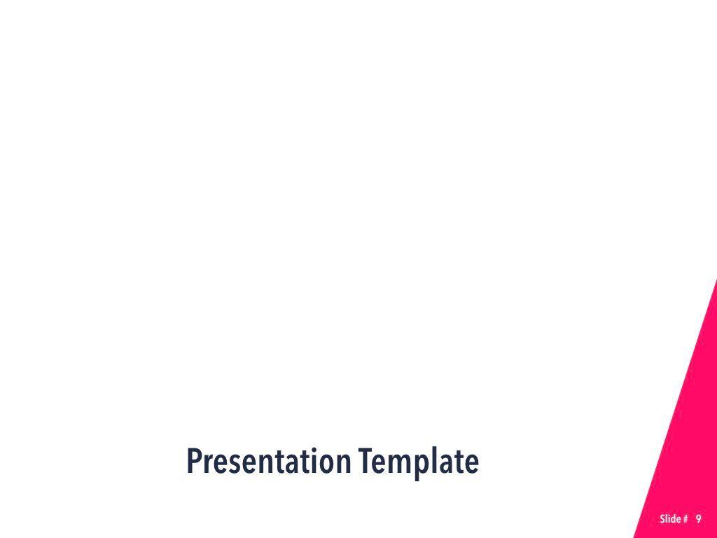 Perfect Training Keynote Theme, Slide 10, 05142, Presentation Templates — PoweredTemplate.com