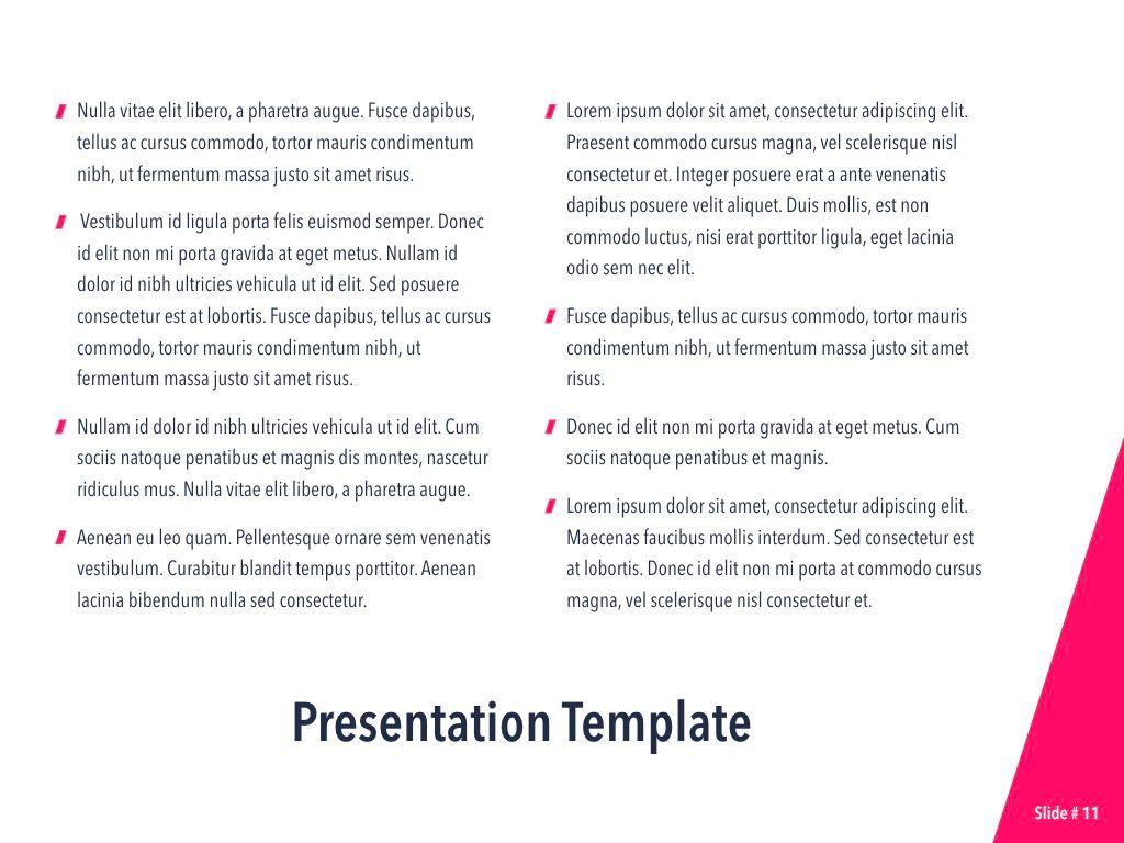 Perfect Training Keynote Theme, Slide 12, 05142, Presentation Templates — PoweredTemplate.com