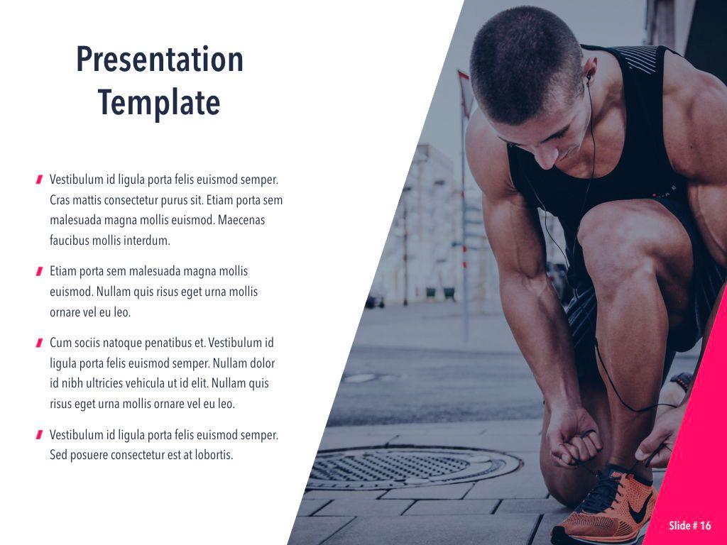 Perfect Training Keynote Theme, Slide 17, 05142, Presentation Templates — PoweredTemplate.com