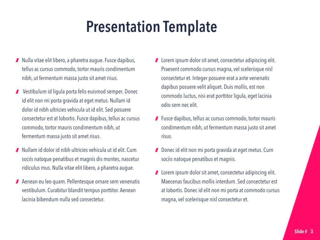 Perfect Training Keynote Theme, Slide 4, 05142, Presentation Templates — PoweredTemplate.com