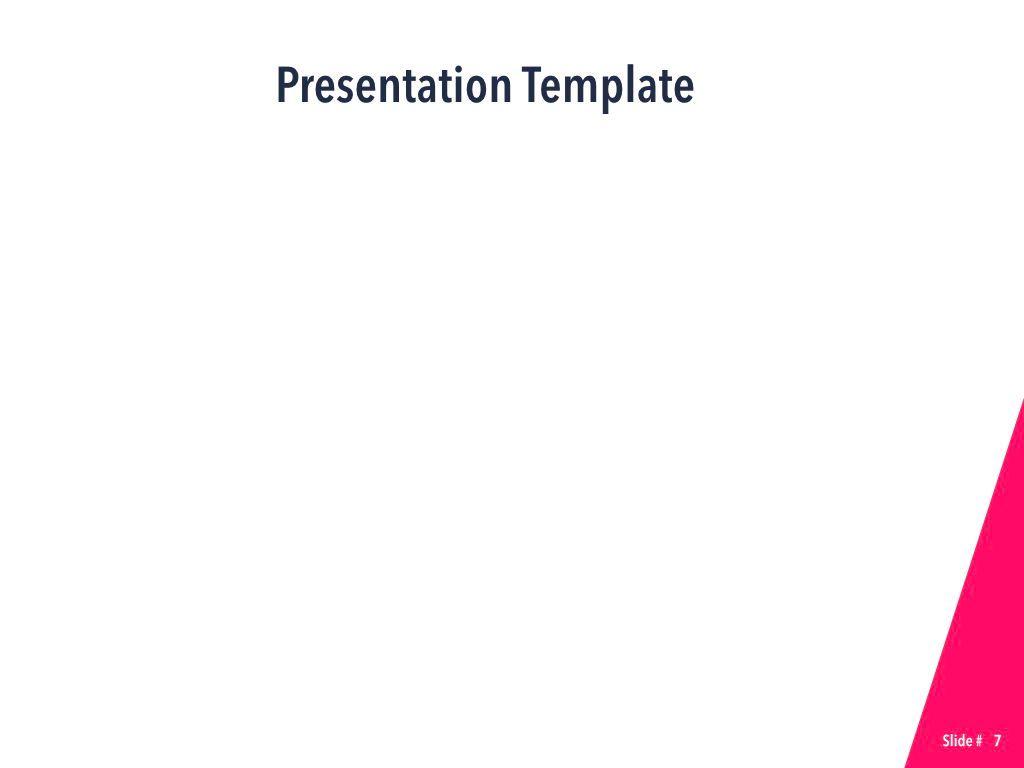 Perfect Training Keynote Theme, Slide 8, 05142, Presentation Templates — PoweredTemplate.com