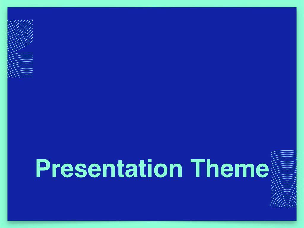 Duotones Keynote Theme, Slide 10, 05144, Presentation Templates — PoweredTemplate.com