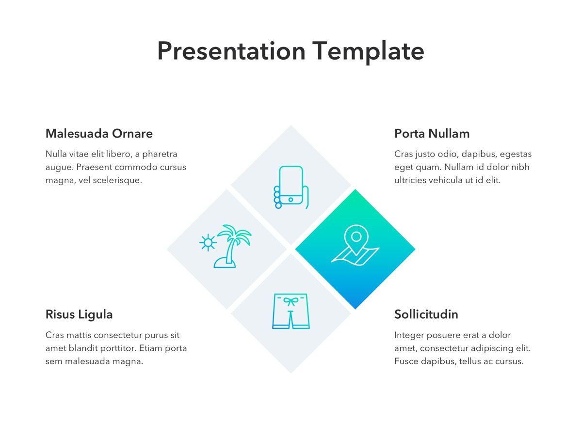 Travel Agency PowerPoint Template, Slide 17, 05162, Presentation Templates — PoweredTemplate.com