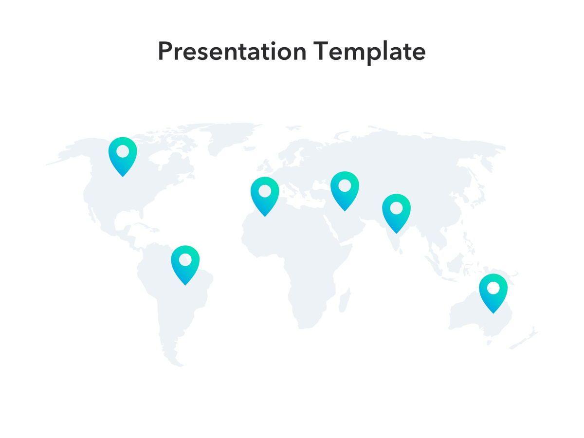 Travel Agency PowerPoint Template, Slide 19, 05162, Presentation Templates — PoweredTemplate.com