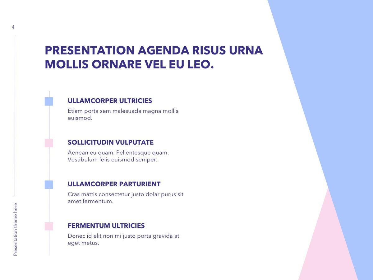 Pastel Transition PowerPoint Template, Slide 4, 05165, Presentation Templates — PoweredTemplate.com