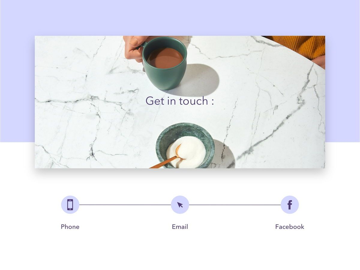 Marble PowerPoint Template, Slide 19, 05167, Presentation Templates — PoweredTemplate.com