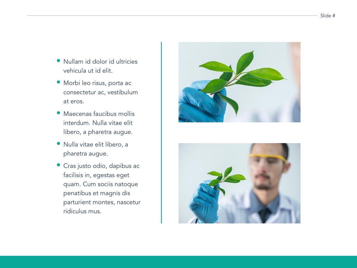 Scientific Report Google Slides Theme, Slide 20, 05170, Presentation Templates — PoweredTemplate.com