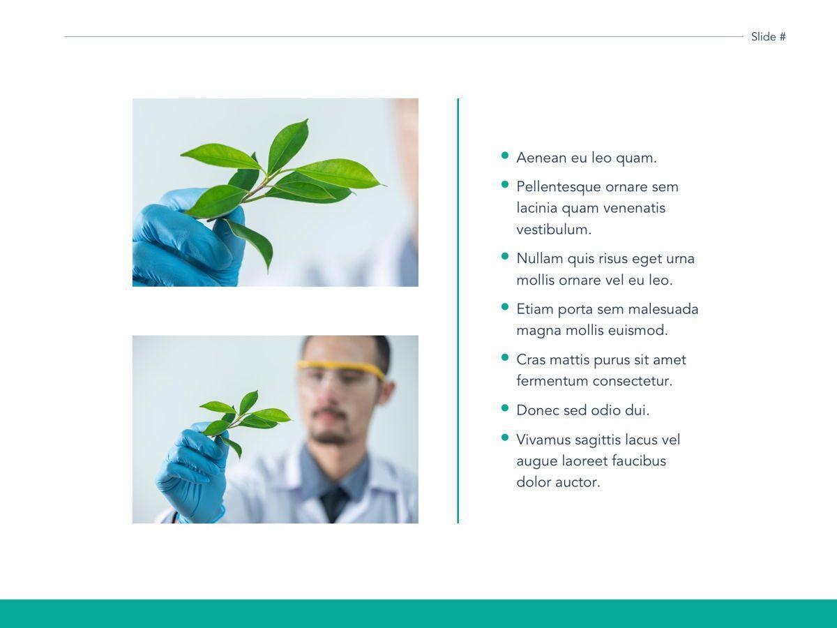 Scientific Report Google Slides Theme, Slide 21, 05170, Presentation Templates — PoweredTemplate.com