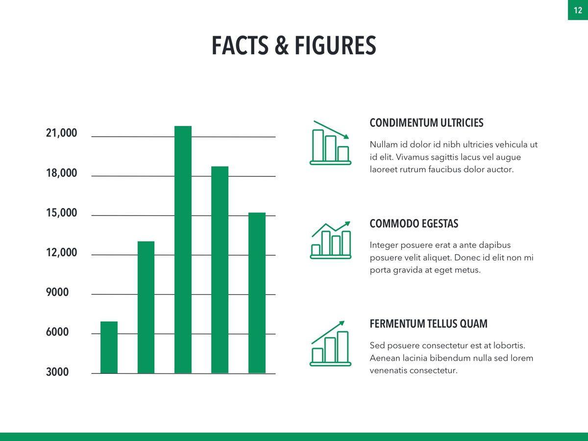 Country Saudi Arabia PowerPoint Template, Slide 12, 05171, Presentation Templates — PoweredTemplate.com